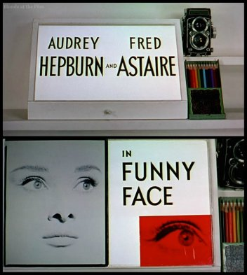 Funny Face titles