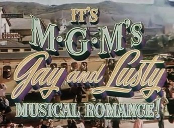 gay and lusty title card