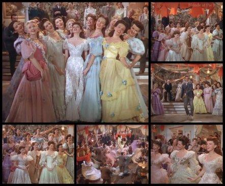 Harvey Girls dance