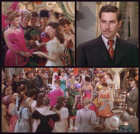 Harvey Girls Lansbury Garland Hodiak tickets