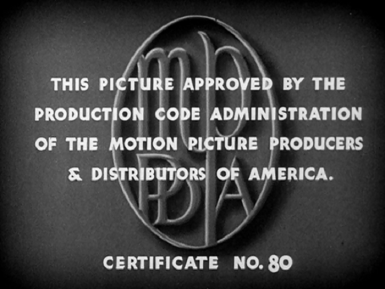 via: http://pre-code.com/the-motion-picture-production-code-of-1930/