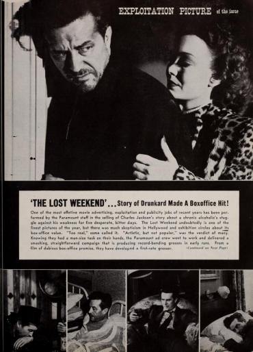 via: http://lantern.mediahist.org Film Bulletin, Dec 24, 1945. p. 21.