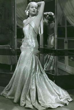 Lombard in a still for The Gay Bride (1934) via: http://carole-and-co.livejournal.com/724306.html
