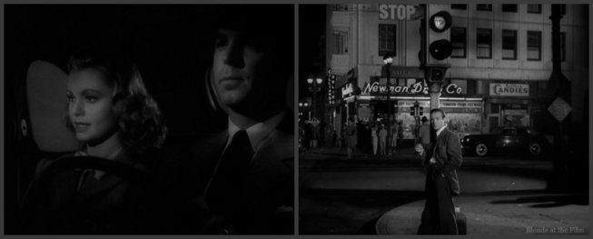 Double Indemnity Heather MacMurray