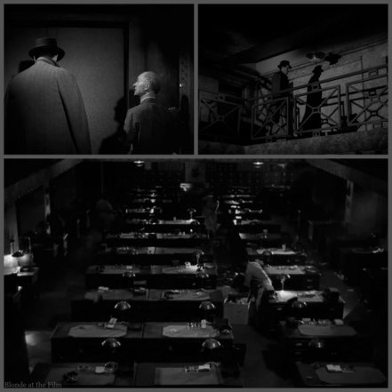 Double Indemnity MacMurray office