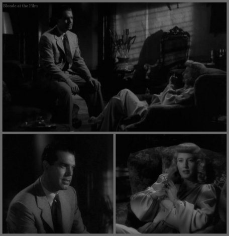 Double Indemnity MacMurray Stanwyck ending