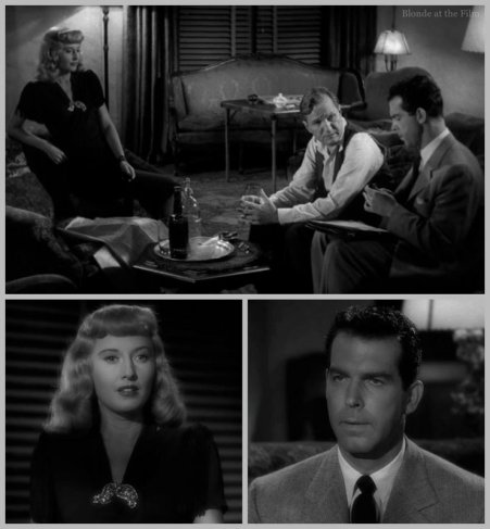 Double Indemnity Stanwyck MacMurray 2