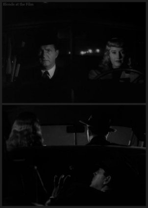 Double Indemnity Stanwyck MacMurray car 2