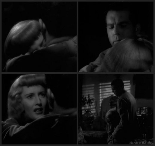 Double Indemnity Stanwyck MacMurray shot 2