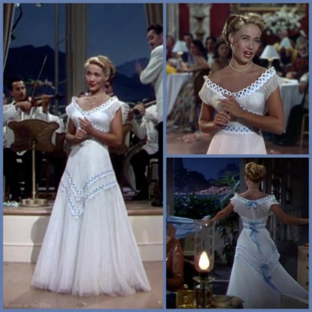 Jane Powell in Nancy Goes to Rio