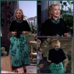 Nancy Rio Sothern green