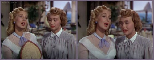 Nancy Rio Sothern Powell song