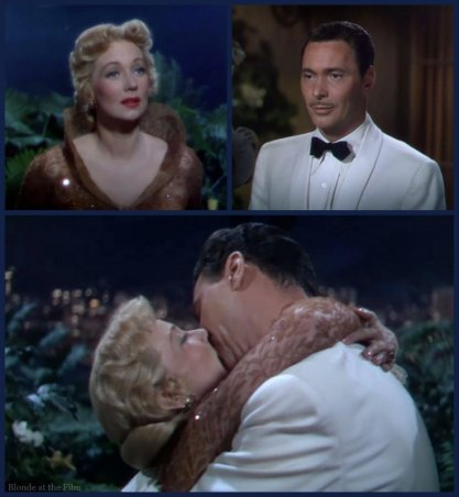 Nancy Rio Sothern Sullivan kiss