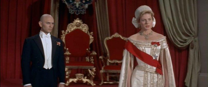 Image result for 1956 anastasia movie