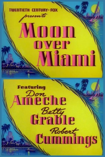 Moon Miami titles