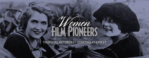 via: http://trailblazingwomen.tcm.com