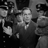 All Through The Night (1942)