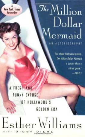 million dollar mermaid book
