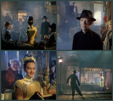 Ziegfeld Follies Astaire Bremer 1