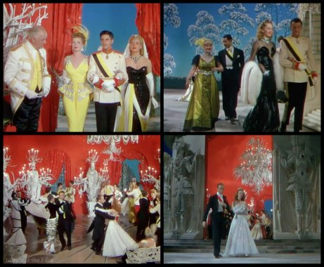 Ziegfeld Follies Bremer Astaire 1