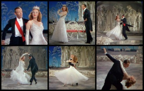 Ziegfeld Follies Bremer Astaire 2