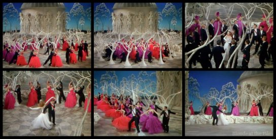 Ziegfeld Follies Bremer Astaire 5