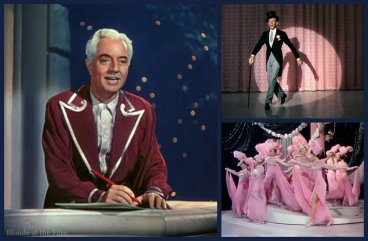 Ziegfeld Follies Powell Astaire