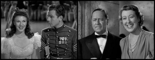 Major Minor Benchley Rogers meeting 2