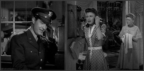 Major Minor Milland Rogers phone