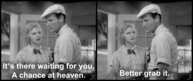 Chance at Heaven McCrea Rogers heaven