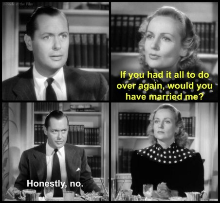 Mr and Mrs Smith Montgomery Lombard question
