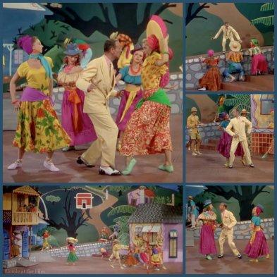 Royal Wedding Astaire Haiti 2