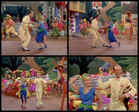 Royal Wedding Astaire Powell Haiti 2