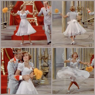 Royal Wedding Powell 7 costume