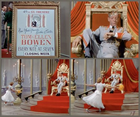 Royal Wedding Powell Astaire 7