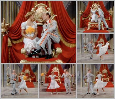 Royal Wedding Powell Astaire 7B