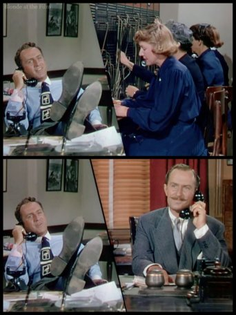 Royal Wedding Wynn phone