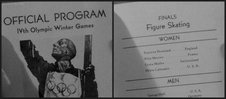 One Million Olympic program