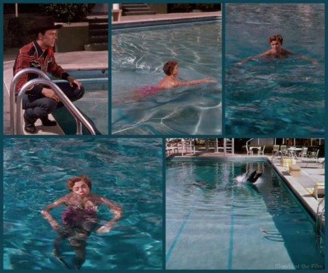 Texas Carnival Keel Williams pool 2