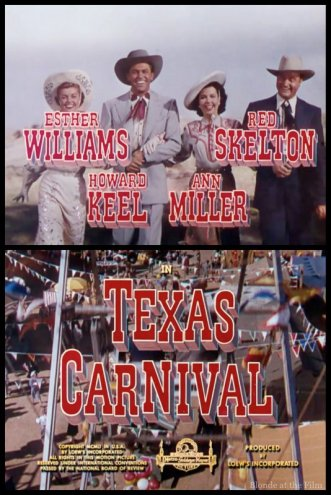 Texas Carnival titles
