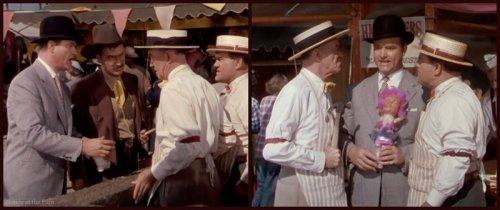Texas Carnival Wynn Skelton game