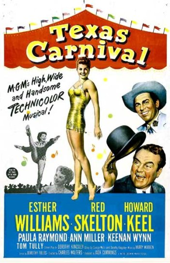 via: https://en.wikipedia.org/wiki/Texas_Carnival