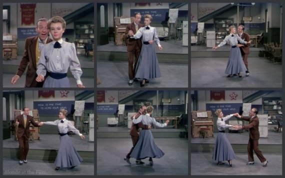 Belle New York Astaire Ellen dance