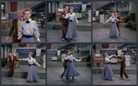 Belle New York Astaire Ellen dance