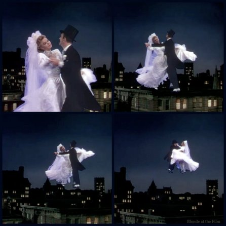 Belle New York Astaire Ellen end