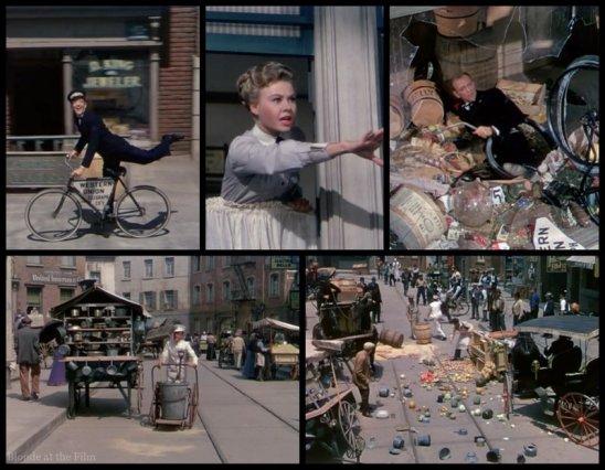 Belle New York Astaire Ellen jobs