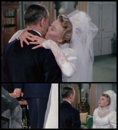 Belle New York Astaire Ellen kiss
