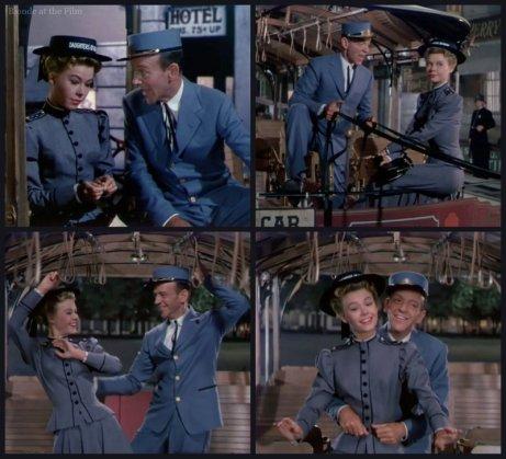 Belle New York Astaire Ellen streetcar