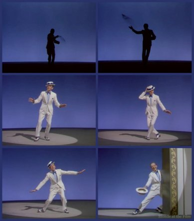 Belle New York Astaire solo