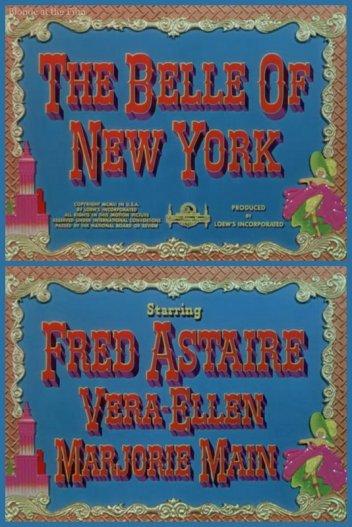 Belle New York titles